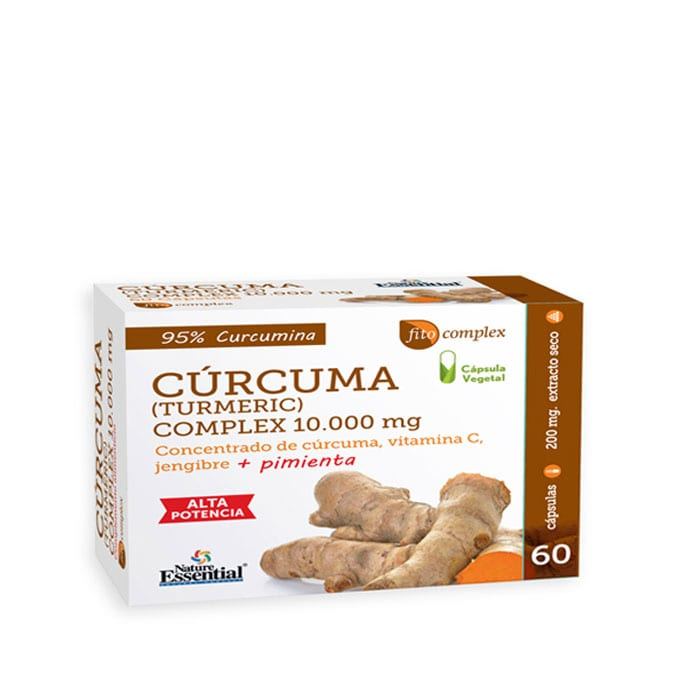 Curcuma complex 10000mg