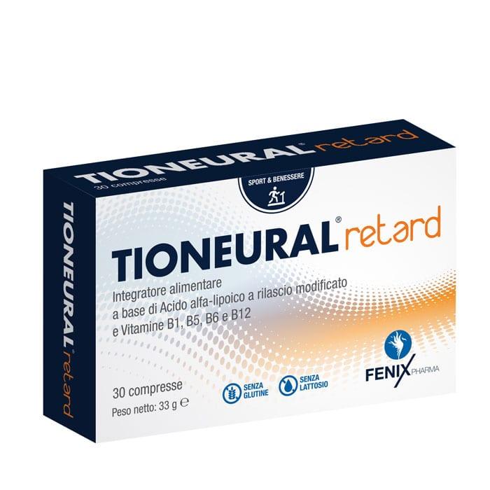 Tioneural retard | Neuropatie periferiche