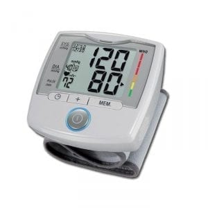 Misuratore di pressione da polso automatico GIMA 1