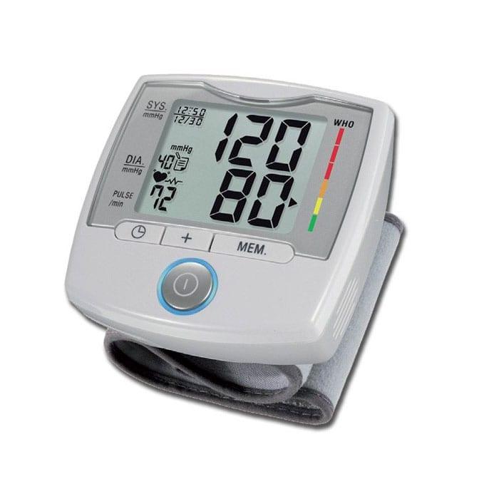 Misuratore pressione gima